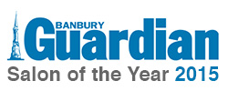 Banbury Guardian Salon of the Year 2015