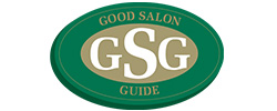 Good salon guide award